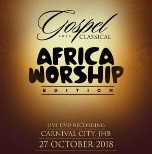 Gospel Goes Classical - Babe Ngisite (feat. Takie Ndou)